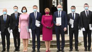 Slovakya'da yeni başbakandan koronavirüs önlemi