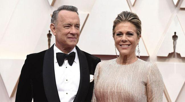 Tom Hanks ve Rita Wilson koronavirüsü nasıl yendi?