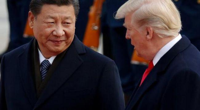 Trump ve Xi arasında kritik koronavirüs görüşmesi