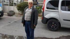 Antalya'da borcunu ödeyemeyen vatandaşın elektriği kesildi