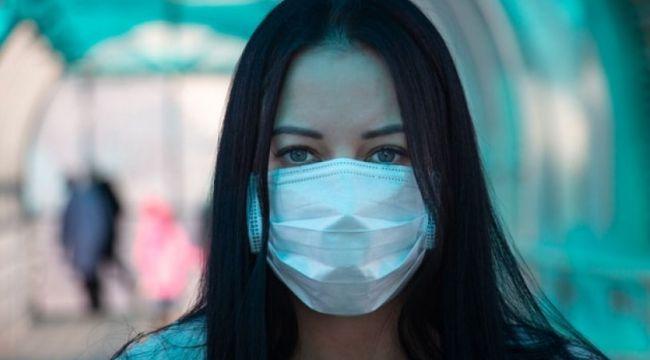 Armani ve Prada maskeı üretmeye başladı