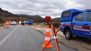 Bayburt ve Muş'ta 4 köy karantinaya alındı