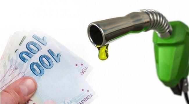 Benzine zam, LPG'de dev indirim