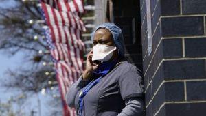 Corona virüs ABD'de siyahileri öldürüyor