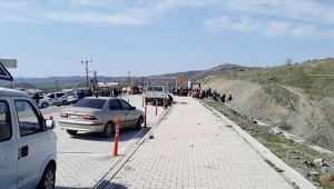 Diyarbakır Valiliği acı haberi açıkladı