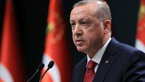 Erdoğan, Çin Devlet Başkanı ile görüştü