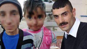 Eşine ve kızına naylon poşeti eriterek işkence yapan erkek ölü bulundu
