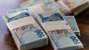 Hazine'den 40,4 milyar TL'lik rekor açık