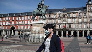 İspanya'da günlük can kaybı sayısında artış