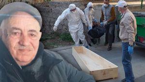 İstanbul'da şüpheli ölüm