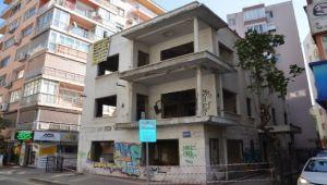 MHP İzmir'de yeni bina heyecanı