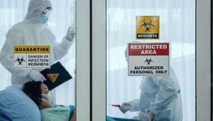 Pentagon, koronavirüs nedeniyle 100 bin ceset torbası istedi