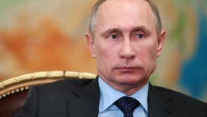 Putin: Salgının 'pik noktası' henüz aşılmadı