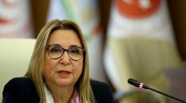 Ticaret Bakanı Pekcan'dan maske açıklaması