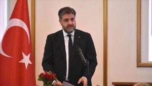 Türkiye'nin Pekin Büyükelçisi'nden DSÖ'ye tepki