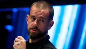 Twitter'ın CEO'su 1 milyar dolar bağışlayacak