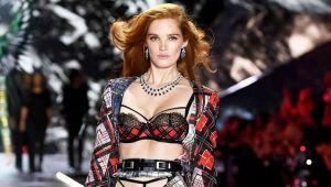 Victoria's Secret modeli koronavirüse yakalandı