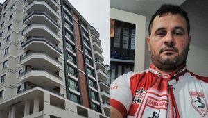 10'ncu kattan düşen asansör ustası hayatını kaybetti