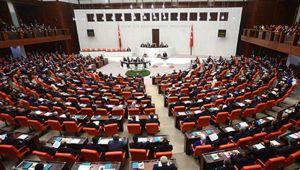 AK Parti, 33 maddelik torba teklifi hazırlıyor
