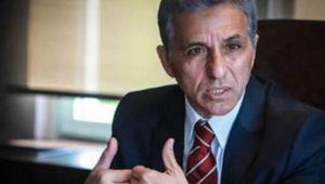 Ali Düşmez TFF Başkan Vekili oldu