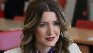 Banu Özdemir'in tutuklanmasına yapılan itiraz reddedildi