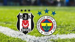 Beşiktaş ve Fenerbahçe'den Galatasaray'a geçmiş olsun mesajı