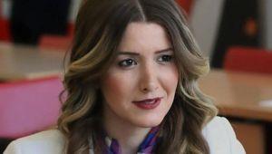 'ÇAV BELLA'DA İLK TUTUKLAMA CHP'Lİ BANU ÖZDEMİR'E