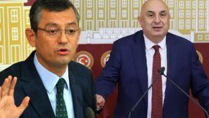 CHP'li Özel ve Özkoç hakkında soruşturma