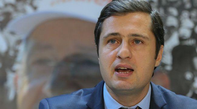 CHP'Lİ YÜCEL'DEN AK PARTİ CEPHESİNE 'SOYER' YANITI