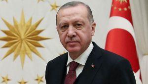 Cumhurbaşkanı Erdoğan'dan kritik korona görüşmesi