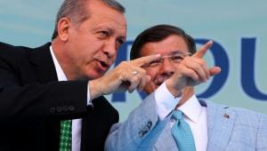 Davutoğlu Cumhurbaşkanı Erdoğan'a seslendi
