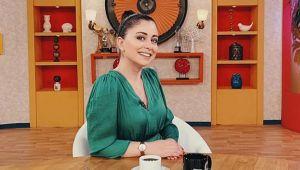 Diyetisyen Seda Sağbaş: 'Karantina sürecinde online diyete ilgi büyük'