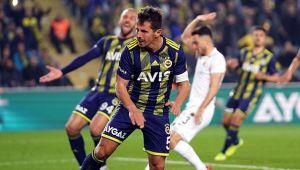 Emre Belözoğlu: 'Hedefimiz kupayı kazanmak'