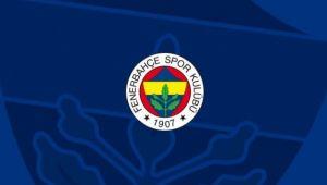 Fenerbahçe'de yapılan son testler negatif çıktı