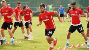 Gaziantep Futbol Kulübü'nde bir personelde koronavirüs tespit edildi