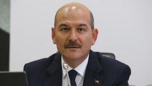 İçişleri Bakanı Süleyman Soylu: İki provokatör de yakalandı