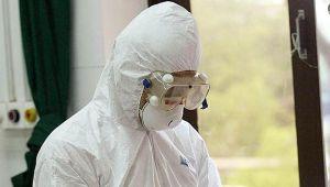 İran'da koronavirüsten son 24 saatte 63 kişi öldü