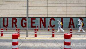 İspanya'da son 24 saatte koronavirüs nedeniyle 1 kişi hayatını kaybetti