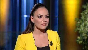 Kanal D'den istifa eden Buket Aydın ekranlara döneceği tarihi verdi