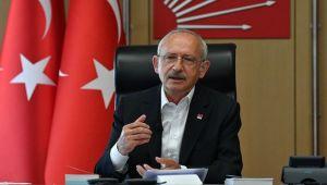 Kılıçdaroğlu'ndan 16 maddelik öneri paketi