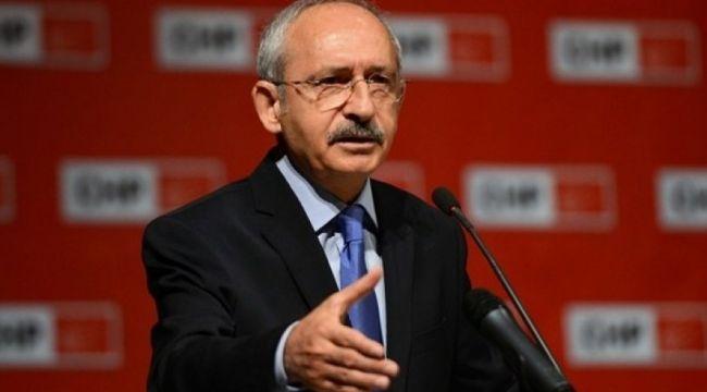Kılıçdaroğlu'ndan 'cami provokasyonu' yanıtı