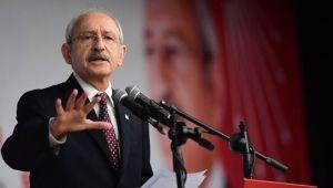 Kılıçdaroğlu talimatı verdi