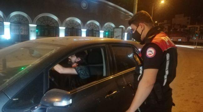 İzmir'de tedbirler titizlikle uygulanıyor