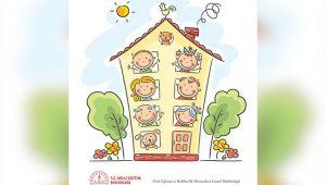 MEB'den okul öncesi ve ilkokul seviyesi için kitapçık