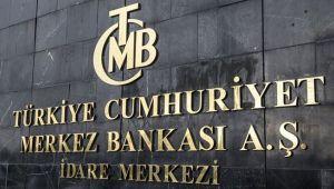 Merkez Bankası Finansal İstikrar Raporu yayımlandı