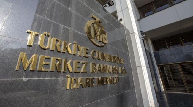 Merkez Bankası'ndan swap işlemleri hakkında yeni karar