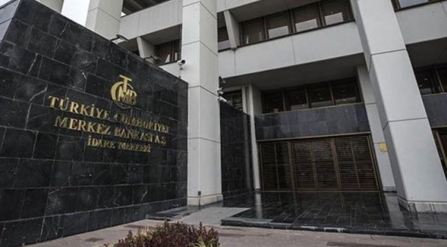 Merkez Bankası'nın rezervlerinde büyük düşüş
