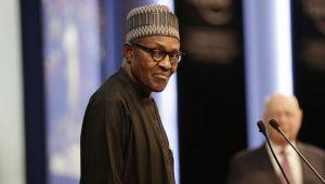 Nijerya Devlet Başkanı Buhari: 'Yiyecek ithal edecek paramız yok'