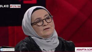 RTÜK'ten Ülke TV'deki Sevda Noyan'ın ölüm tehdidi hakkında karar