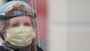 Rusya'da günlük ölüm sayısında rekor artış